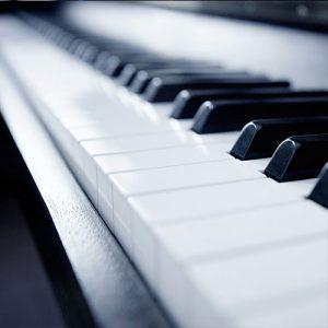 מקלדות ופסנתרים