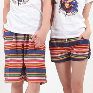 ברמודות ומכנסיים קצרים