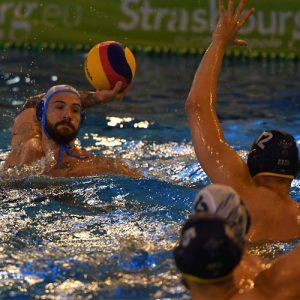 ספורט מים