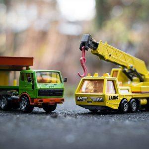 מכוניות צעצוע