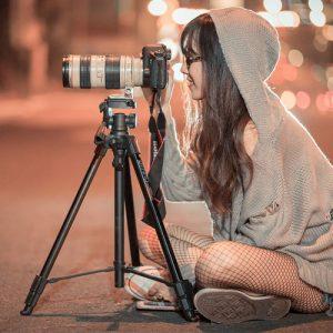 מצלמות ואביזרים