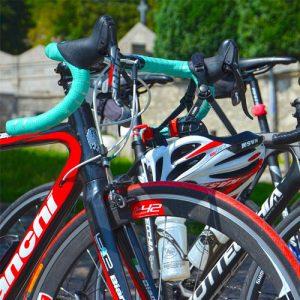 אופניים ורכיבת אופניים