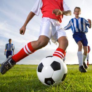 ספורט ופיתוח גוף