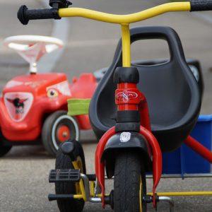 כלי רכב לילדים